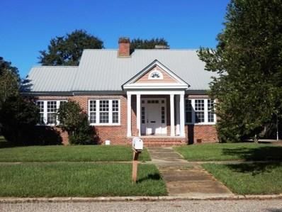 406 S Pensacola Avenue, Atmore, AL 36502 - #: 274539
