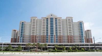 455 E Beach Blvd UNIT 1401, Gulf Shores, AL 36542 - #: 274621