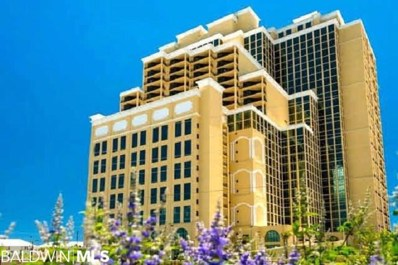 23450 Perdido Beach Blvd UNIT 2201, Orange Beach, AL 36561 - #: 274730