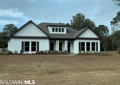 18660 Treasure Oaks Rd, Gulf Shores, AL 36542 - #: 274776