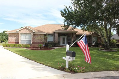 3706 Pine View Place, Gulf Shores, AL 36542 - #: 275020