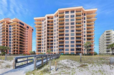 25250 E Perdido Beach Blvd UNIT 1201, Orange Beach, AL 36561 - #: 275022
