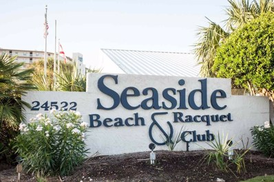 24522 Perdido Beach Blvd UNIT 2103, Orange Beach, AL 36561 - #: 275064