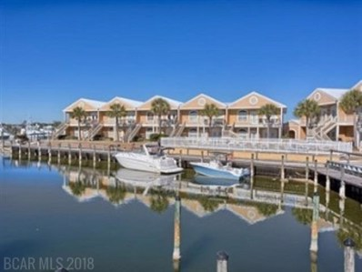 3575 Bayou Road UNIT A8, Orange Beach, AL 36561 - #: 275114