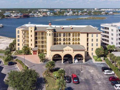 3564 Bayou Lane UNIT 302, Orange Beach, AL 36561 - #: 275286