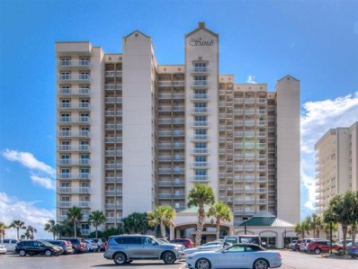 24880 Perdido Beach Blvd UNIT 606, Orange Beach, AL 36561 - #: 275454