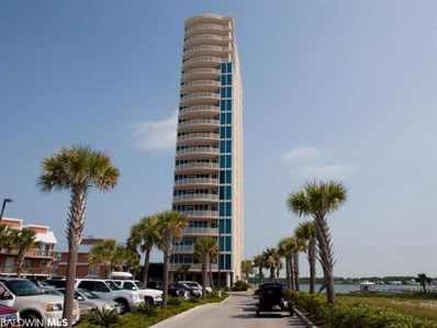 1940 W Beach Blvd UNIT 602, Gulf Shores, AL 36542 - #: 275475