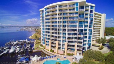 28250 E Canal Road UNIT 908, Orange Beach, AL 36561 - #: 275589
