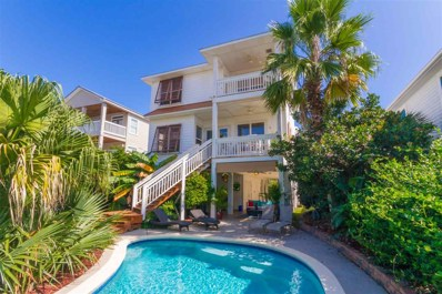 3778 Cotton Way, Orange Beach, AL 36561 - #: 275600