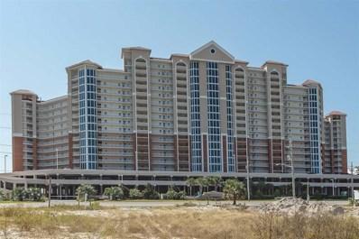 455 E Beach Blvd UNIT 1018, Gulf Shores, AL 36542 - #: 275638