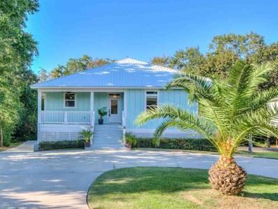26657 Terry Cove Drive, Orange Beach, AL 36561 - #: 275665