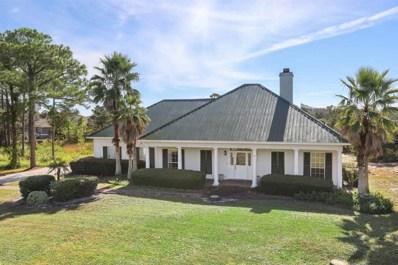 4832 Osprey Drive, Orange Beach, AL 36561 - #: 275905