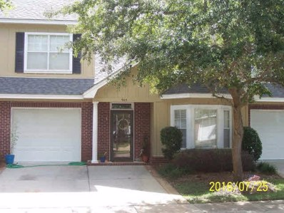 430 Ft Morgan Rd UNIT 903, Gulf Shores, AL 36542 - #: 275907
