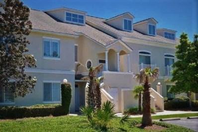 200 Peninsula Blvd UNIT A102, Gulf Shores, AL 36542 - #: 276036