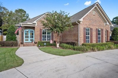 4082 Leighton Place Drive, Mobile, AL 36693 - #: 276182