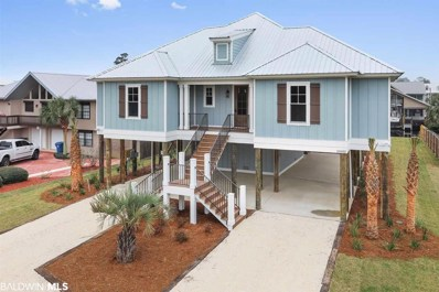 26502 Marina Road, Orange Beach, AL 36561 - #: 276212