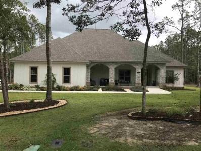 5628 Mill House Rd, Gulf Shores, AL 36542 - #: 276237
