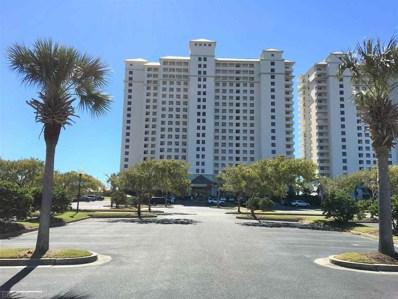 375 Beach Club Trail UNIT A1608, Gulf Shores, AL 36542 - #: 276333