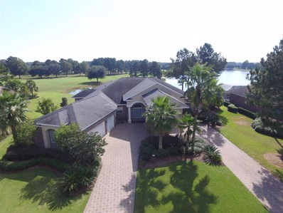305 Cypress Lake Drive, Gulf Shores, AL 36542 - #: 276412
