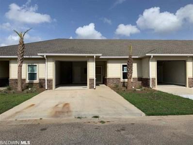 501 Cotton Creek Dr UNIT 1103, Gulf Shores, AL 36542 - #: 276443