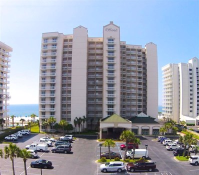 24880 Perdido Beach Blvd UNIT 1006, Orange Beach, AL 36561 - #: 276537