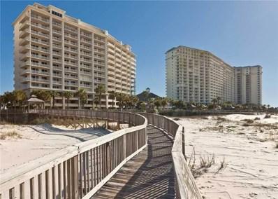 375 Beach Club Trail UNIT A810, Gulf Shores, AL 36542 - #: 276689