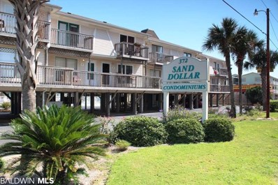 372 E Beach Blvd UNIT 1, Gulf Shores, AL 36542 - #: 276780