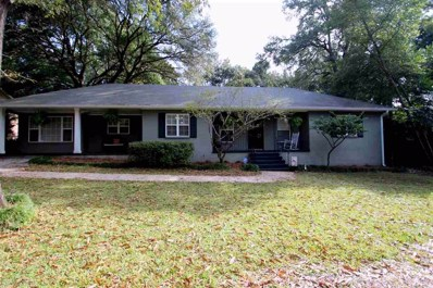 411 St. John Place, Mobile, AL 36609 - #: 276892