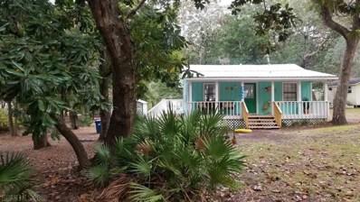 5445 Green Tree Rd, Orange Beach, AL 36561 - #: 277051