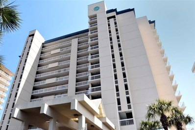 24950 Perdido Beach Blvd UNIT 1103, Orange Beach, AL 36561 - #: 277076