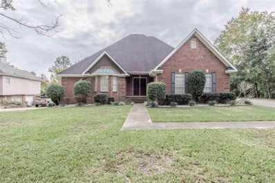 4021 S Henning Drive, Mobile, AL 36619 - #: 277103