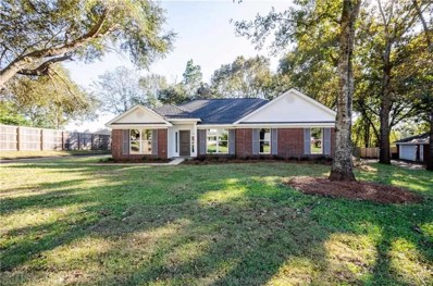 9967 Wedgefield Court, Mobile, AL 36608 - #: 277147