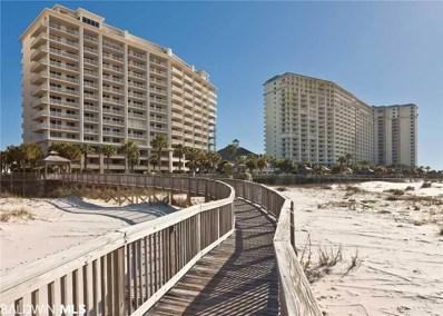 375 Beach Club Trail UNIT B1107, Gulf Shores, AL 36542 - #: 277282