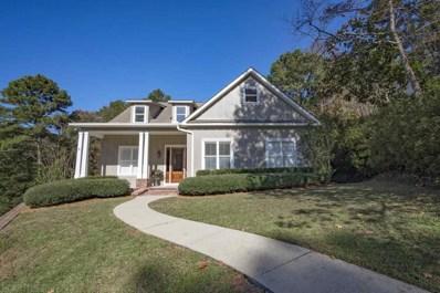 705 Oak Bluff Drive, Daphne, AL 36526 - #: 277456