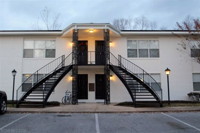 4009 Old Shell Road UNIT B4, Mobile, AL 36608 - #: 277484