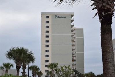 24568 Perdido Beach Blvd UNIT 1104, Orange Beach, AL 36561 - #: 277539