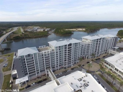 4851 Wharf Pkwy UNIT 619, Orange Beach, AL 36561 - #: 277564