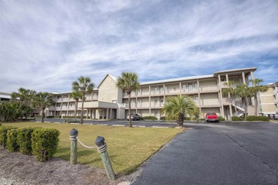 28875 Perdido Beach Blvd UNIT 2B, Orange Beach, AL 36561 - #: 277597