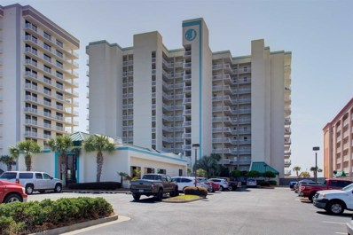 24720 Perdido Beach Blvd UNIT 1103, Orange Beach, AL 36561 - #: 277707