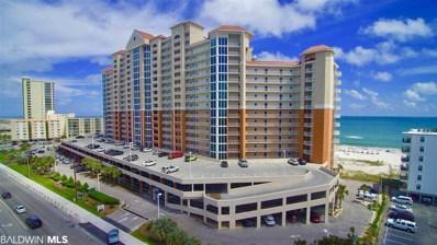 455 E Beach Blvd UNIT 1402, Gulf Shores, AL 36542 - #: 277745