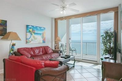 455 E Beach Blvd UNIT 1110, Gulf Shores, AL 36542 - #: 277804
