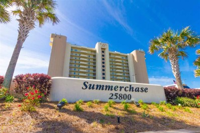 25800 Perdido Beach Blvd UNIT 1008, Orange Beach, AL 36561 - #: 277806
