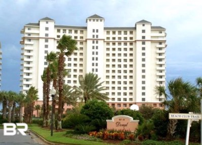 527 Beach Club Trail UNIT D1607, Gulf Shores, AL 36542 - #: 277983