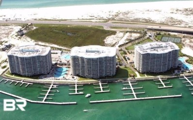 28103 Perdido Beach Blvd UNIT B506, Orange Beach, AL 36561 - #: 277991