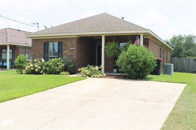 13615 Catahoula Drive, Mobile, AL 36695 - #: 278054