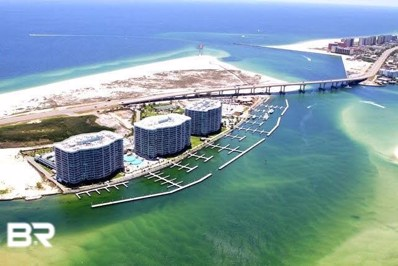28103 Perdido Beach Blvd UNIT B909, Orange Beach, AL 36561 - #: 278089