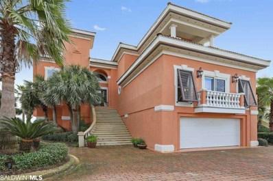 3205 Dolphin Drive, Gulf Shores, AL 36542 - #: 278096
