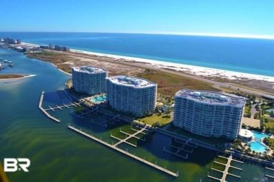 28105 Perdido Beach Blvd UNIT C508, Orange Beach, AL 36561 - #: 278140