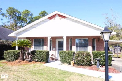 524 E 22nd Avenue, Gulf Shores, AL 36542 - #: 278295