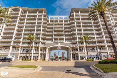 4851 Wharf Pkwy UNIT 415, Orange Beach, AL 36561 - #: 278318